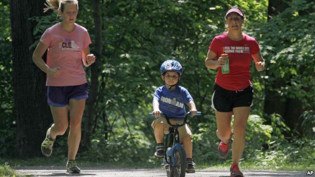 วิ่งเหยาะๆ ทำให้อายุยืนกว่าวิ่งเร็วๆ จริงหรือไม่? ควรวิ่งนานแค่ไหน? งานวิจัยในเดนมาร์กมีคำตอบ