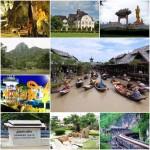 หน้าร้อนไปเที่ยวไหนดี กับ 10 สถานที่เที่ยวสุดชิลใกล้กรุงเทพฯ