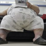 โรคอ้วนทำให้ชาวอเมริกันใช้ยาตามใบสั่งแพทย์มากขึ้น