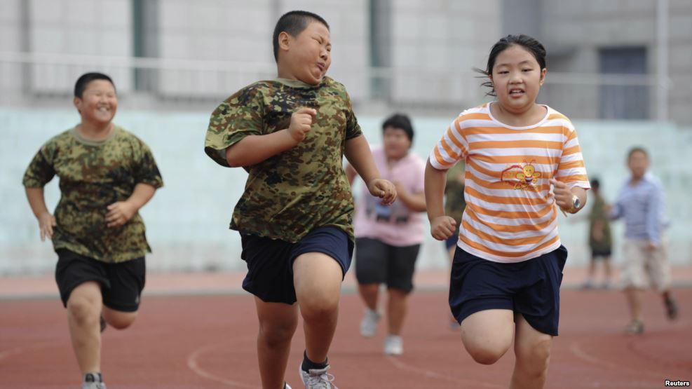 ปัญหาขาดอาหารและโรคอ้วนในเด็กทั่วเอเชียตะวันออกเฉียงใต้จะรุนแรงขึ้น